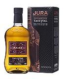 Isle of Jura Tastival Limited Editon 2016 mit Geschenkverpackung (1 x 0.7 l)