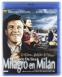 Milagro En Milan [Blu-ray]