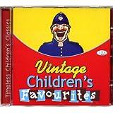 Vintage Children's Favourites (Timeless Children's Songs)