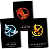 Best Collection of Hunger Game 3 Books (SCHOLASTIC)