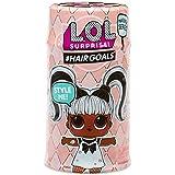 LOL Surprise 576-6220 Hairgoals, Makeover Series, 15 sorprese