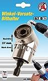 BGS 4846 Winkel-Vorsatz Bithalter, Antrieb 6,3mm (1/4)