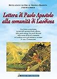 Image de Lettera di Paolo apostolo alla comunità di Laodicea