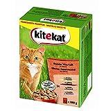 Kite Cat Variety of Colour in Gravy 12x100g