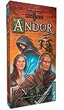 Unbekannt Giochi Uniti gu392–Spiel die Legenden von Andor: Neue Helden