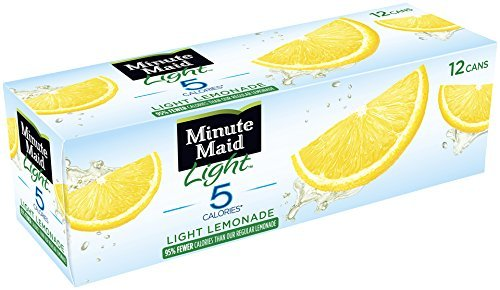 minute-maid-light-lemonade-12-pk-12-fl-oz-cans-by-minute-maid