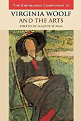 [(The Edinburgh Companion to Virginia Woolf and the Arts)] [Edited by Maggie Humm] published on (May, 2010) Hardcover