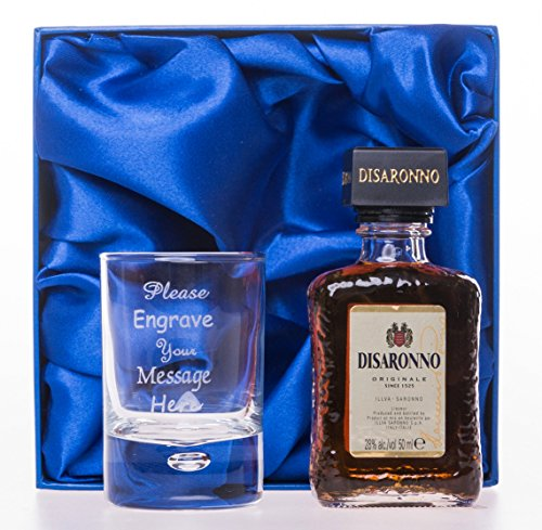 personalised-laser-engraved-new-2oz-shot-glass-5cl-disaronno-set-in-silk-gift-box-for-christmas-birt