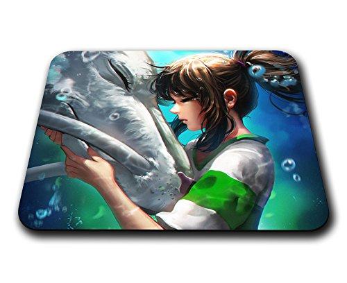 Instabuy Mousepad Studio Ghibli (A) Chihiros Reise ins Zauberland - Mauspad
