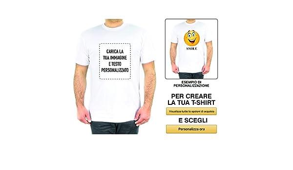 T shirt personalizzata online crea ora la tua maglia con immagine e