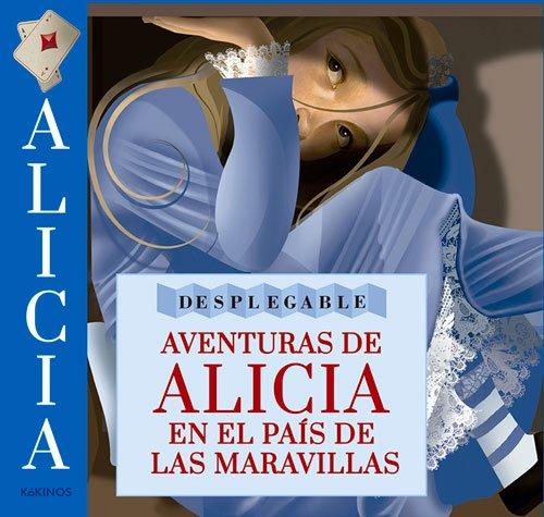 Aventuras De Alicia En El País De Las Maravillas por Lewis Carroll