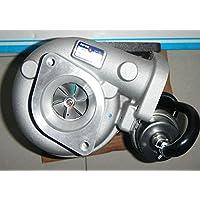 GOWE gt1752s Turbocompresor Turbo 701196 – 5007S 14411-vb300 14411-vb301 para Nissan Patrol