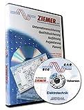 SCC-CAD Standard Elektrotechnik Planungs-Software