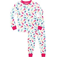 Harry Bear Girls Pyjamas Ice Cream Dreams Snuggle Fit