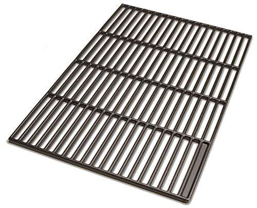 Grillrostprofi Gusseisen-Grillrost 60 x 40 cm -
