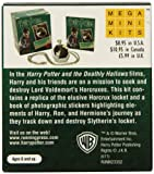 Image de Harry Potter Locket Horcrux Kit and Sticker Book