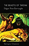 The Beasts of Tarzan (Serapis Classics) (English Edition)
