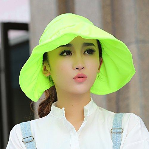 zhangyongcap-children-summer-visor-ms-summer-tide-uv-maximum-along-the-sandy-beach-into-the-sun-hats
