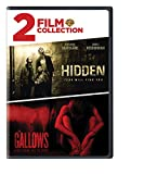 Hidden/Gallows [DVD-AUDIO]