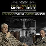 Sherlock Holmes & John H. Watson Dreierpack Folge 1,2,3 CD