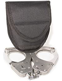 Protec HMP prison issue Chubb chained handcuff pouch