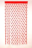Shade Of Love Door String Curtain,Pack o...