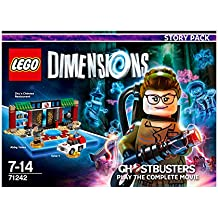Warner Bros Interactive Spain (VG) Lego Dimensions: Nuevo Ghostbuster (Story Pack)