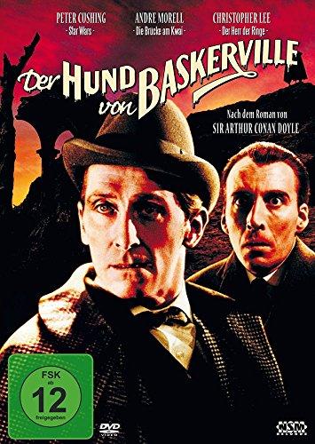 Der Hund von Baskerville (1959)