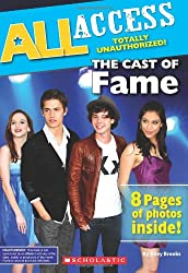 Cast of Fame (All Access (Scholastic))