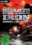 Hearts of Iron 2: Arsenal of Democracy