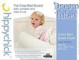 Hippychick DM020005HC1T Dream Tubes Schutzvorrichtung - Kinderbett