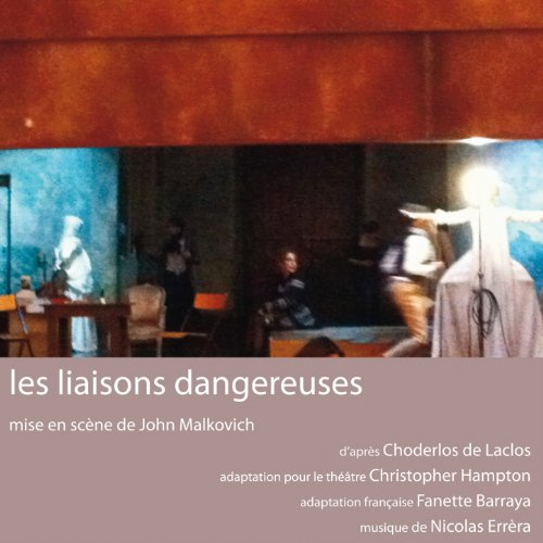 """Les liaisons dangereuses: Lettre 175, Piano Solo Version No. 7 (From """"Serse, HWV40: Ombra mai fu"""")"""