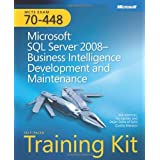 (Microsoft SQL Server 2008 Business Intelligence Development and Maintenance: MCTS Exam 70-448 [With CDROM and Access Code]) By Veerman, Erik (Author) Paperback on (04 , 2009)