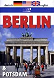 Berlin & Potsdam [Alemania] [DVD]