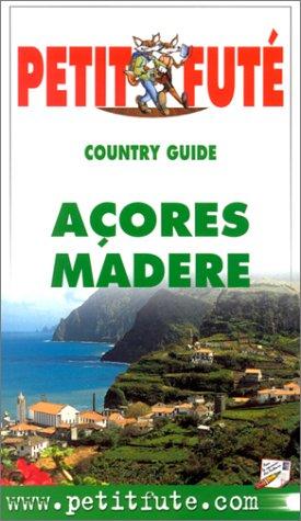 Açores - Madère