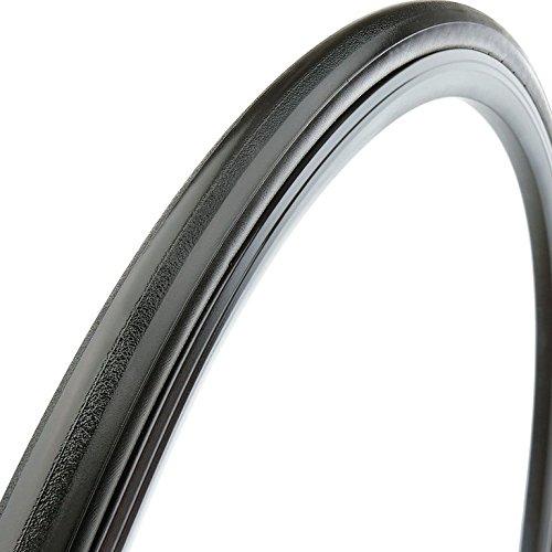Vittoria Zaffiro Pro Slick Pneumatico da Bicicletta, Nero, 700X25