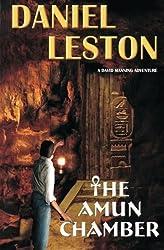 The Amun Chamber by Daniel Leston (2012-03-25)