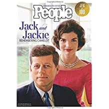PEOPLE Jack and Jackie: Remembering Camelot