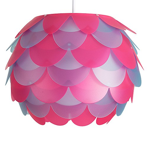 modern-designer-multi-coloured-pink-and-blue-armadillo-artichoke-ceiling-pendant-light-shade