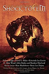 Shock Totem 9.5: Holiday Tales of the Macabre and Twisted - Halloween 2014 by Shock Totem (2014-10-31)