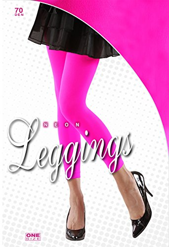 (Widmann 20426 Leggings, rosa, One Size)