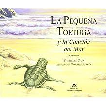 La pequeña tortuga y la cancion demar