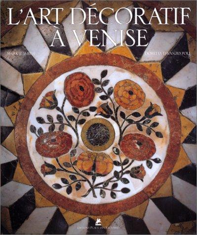 L'art décoratif à Venise