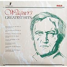 Wagner's Greatest Hits [Vinyl LP] [Schallplatte]