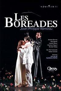Rameau - Les Boréades / Robert Carsen, La La La Human Steps, Les Arts Florissants, William Christie, Opéra National de Paris [DVD] [2010]