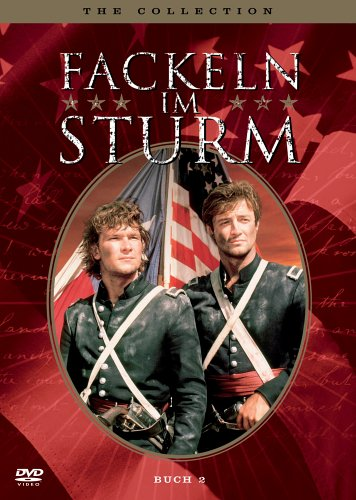 Warner Home Video - DVD Fackeln im Sturm 2 (3 DVDs)