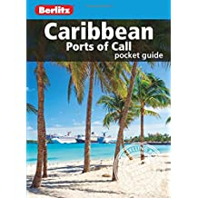 Berlitz Pocket Guide Caribbean Ports of Call (Berlitz Pocket Guides)