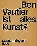 Pardey, A: Ben Vautier