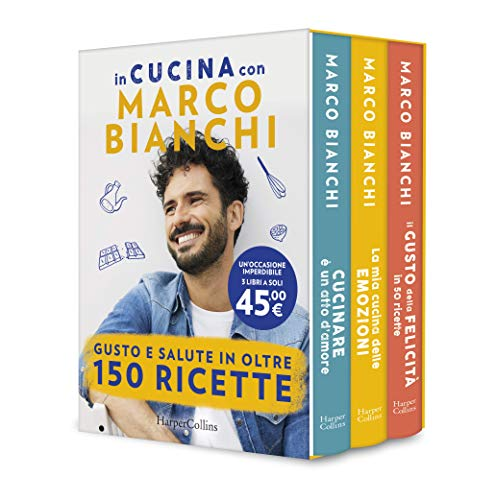 In cucina con Marco