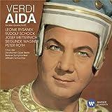 Verdi auf Deutsch: Aida